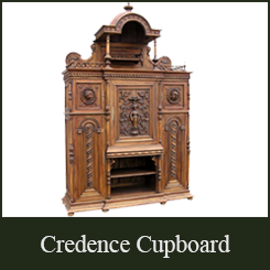 Credence Cupboard