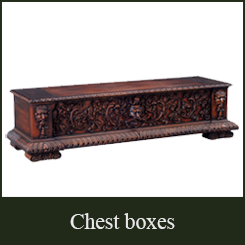 Chest Boxes